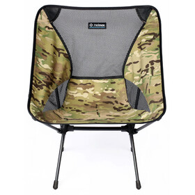 Helinox One Stoel, multicam
